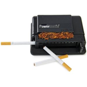 Zigarettenstopfmaschine Test - 5