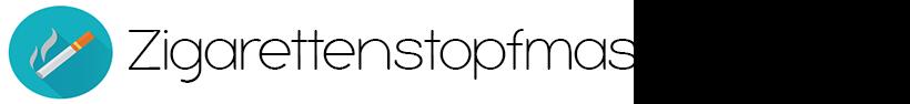 Zigarettenstopfmaschine Test - Logo
