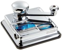 Mikromatic Mini Top-o-Matic Zigarettenstopfmaschine -