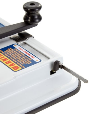 Top-o-Matic Zigarettenstopfmaschine -